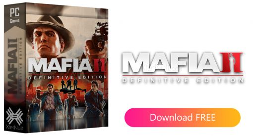 Mafia 2 Definitive Edition [Cracked]