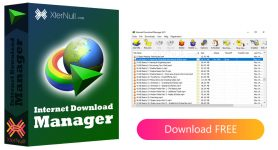 Internet Download Manager (IDM) 6.38 + Crack