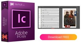 Adobe InCopy 2021 + Crack (Portable)