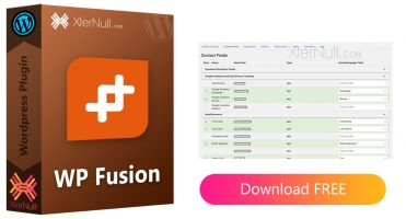 WP Fusion v3.38.7 Plugin [Nulled] + Addons