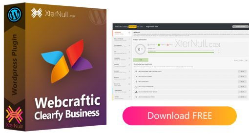Webcraftic Clearfy Business Plugin v1.9.4 [Nulled]