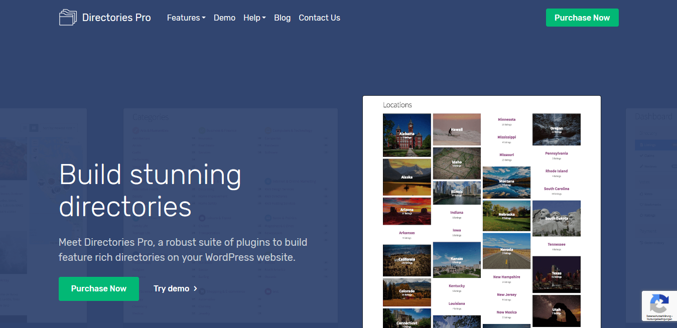 Directories Pro plugin v1.3.7 [Nulled]