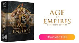 Age of Empires Definitive Edition [Cracked] + All DLCs