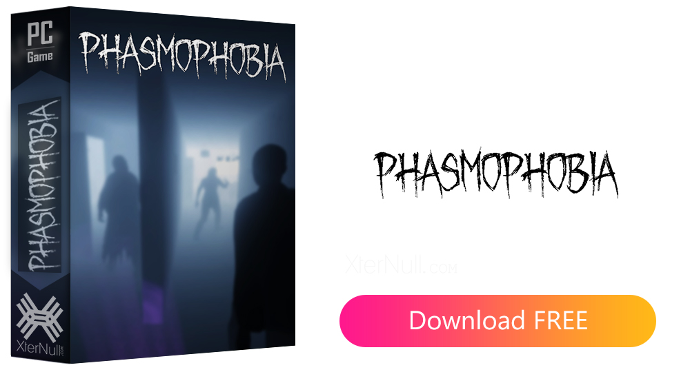 Phasmophobia [Cracked] + Fixed Online Crack
