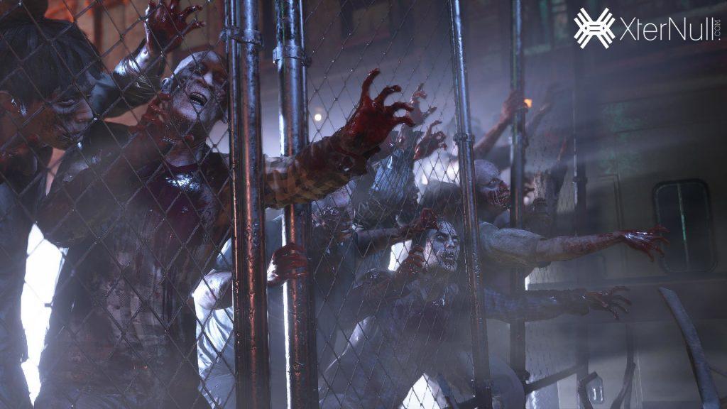 Resident Evil 3 Remake [Cracked] + All DLCs