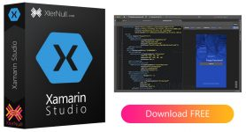 Xamarin Studio Windows/MacOS