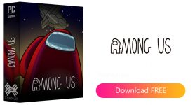 Among Us [Cracked] + Online Multiplayer (Online Crack)