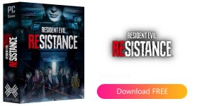 Resident Evil Resistance [Cracked] + Multiplayer
