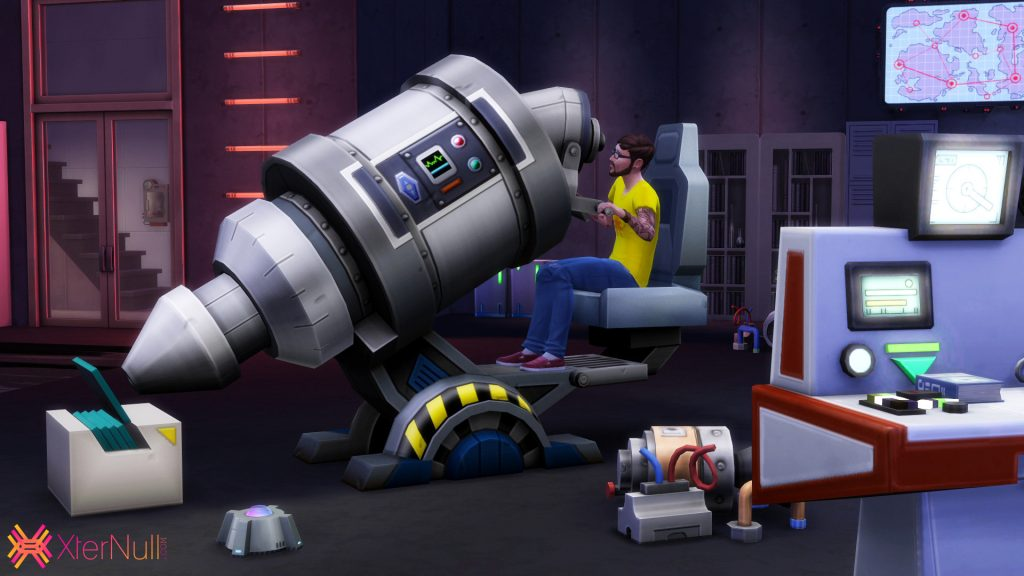 The Sims 4 [Cracked] + All DLCs + ADD-ONs