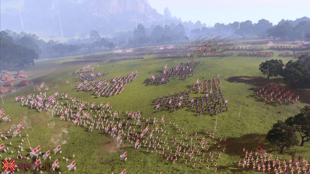 Total War Three Kingdoms [Cracked] + All DLCs