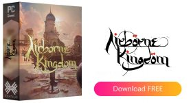 Airborne Kingdom [Cracked] (MASQUERADE Repack) + OST