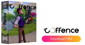 Coffence [Cracked] (FitGirl Repack) + Crack Only