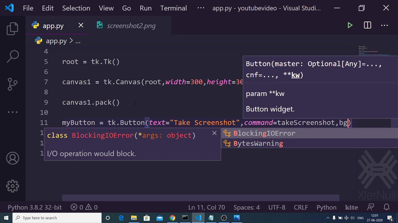Python Windows/MacOS + Portable