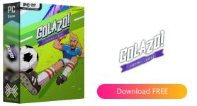 Golazo! Soccer League [Cracked] (Chronos Repack)