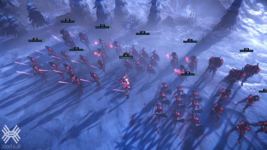 Immortal Realms Vampire Wars Fangs And Bones