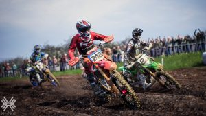 Free Download MXGP 2020 The Official Motocross Videogame Cracked