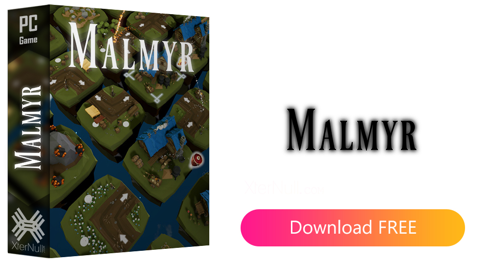 Malmyr [Cracked] (Goldberg Repack)