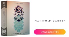 Manifold Garden [Cracked] (FitGirl Repack)