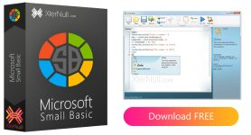 Microsoft Small Basic (For Beginners)