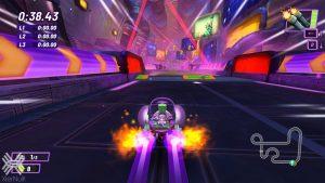 Nickelodeon Kart Racers 2 Grand Prix Cracked