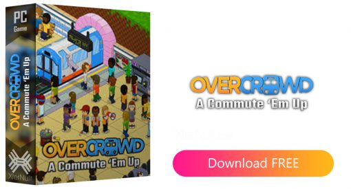 Overcrowd A Commute Em Up [Cracked] (FitGirl Repack)