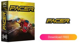 Pacer [Cracked] (FitGirl Repack) + Crack Only