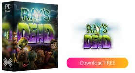 Rays The Dead [Cracked] (FitGirl Repack) + Crack Only