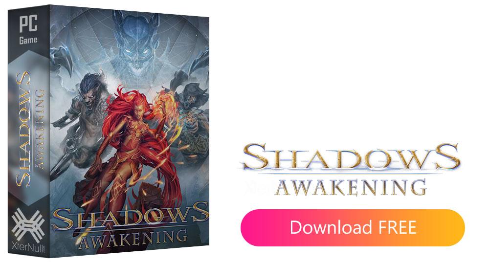 Shadows: Awakening [Cracked] (FitGirl Repack)
