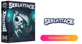 Skelattack [Cracked] (GoldBerg Repack)