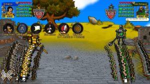 Swords and Sandals Crusader Redux Crack Only