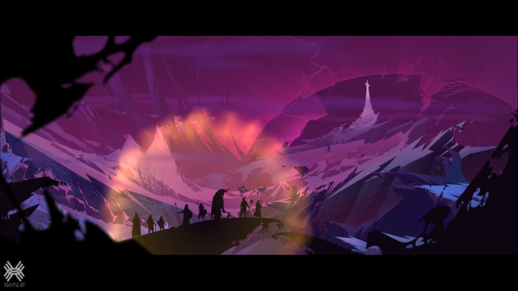 The Banner Saga 3 [Cracked] + All DLCs