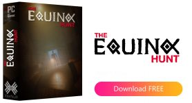 The Equinox Hunt [Cracked] + Crack Only