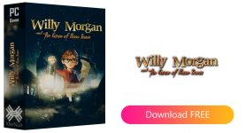 Willy Morgan And the Curse Of Bone Town [Cracked] + All DLCs