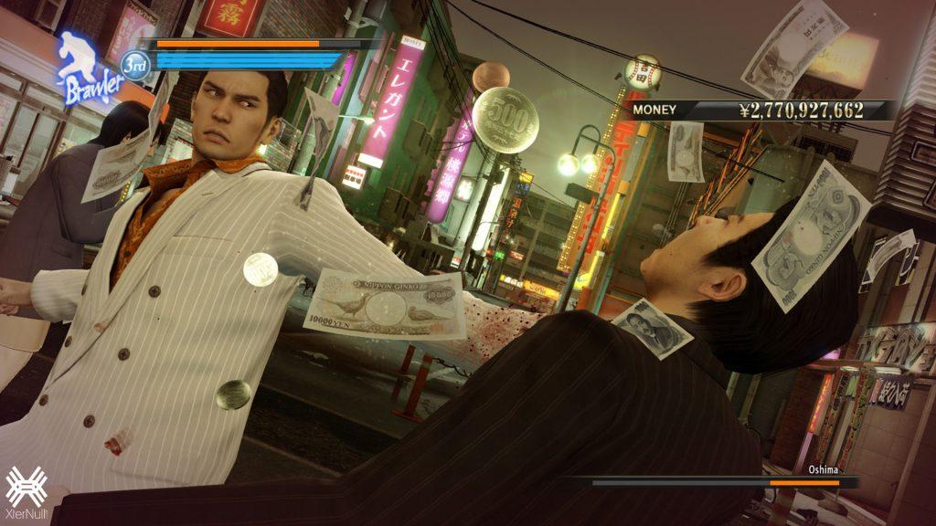 Yakuza 0 [Cracked] + All Patches + Bonus + Crack Only