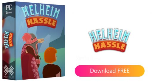 Helheim Hassle [Cracked] (SKIDROW Repack) + Crack Only