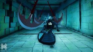 Samurai Jack Battle Through Time Crack Only