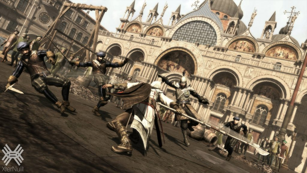 Free Download Assassin's Creed 2 Cracked