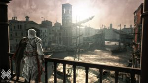 Assassin's Creed 2 Crack Only