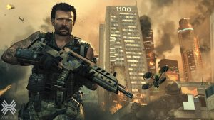 Free Download Call of Duty Black Ops II Cracked