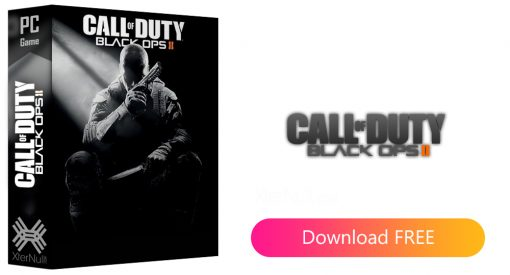 Call of Duty Black Ops II [Cracked] + All DLCs + Crack Only