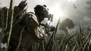 Free Download Call of Duty Ghosts Cracked