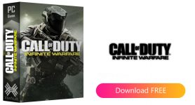 Call of Duty Infinite Warfare [Cracked] + All DLCs + Crack Only