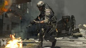 Free Download Call of Duty Modern Warfare 3 Cracked