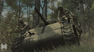 Call of Duty World at War Crack Only