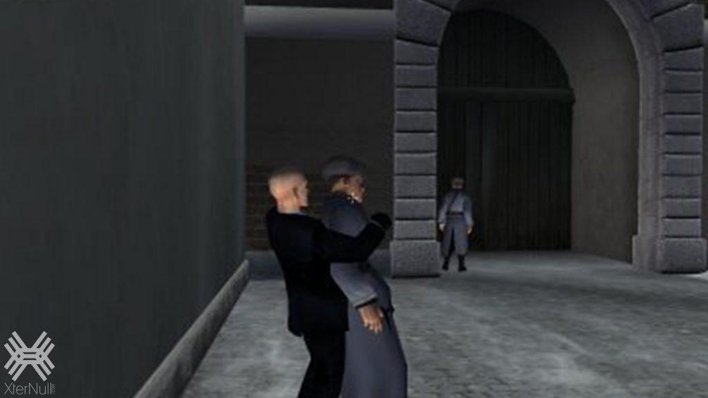 Hitman 2 Silent Assassin