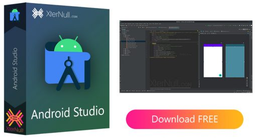 Android Studio Windows/MacOS + Linux