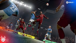 Free Download FIFA 21 Cracked