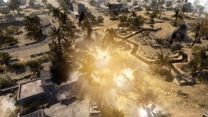 Free Download Men of War Assault Squad 2 Cracked