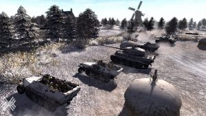 Men of War Assault Squad 2 Cracked