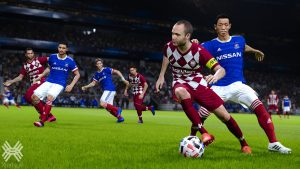 Free Download PES 2020 Cracked